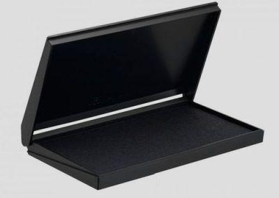 Tampon negro