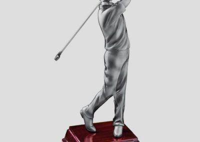 deportivo golf