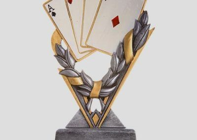 trofeo poker